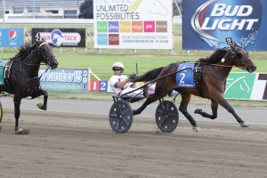 Hambo champ Pinkman tries for second jewel