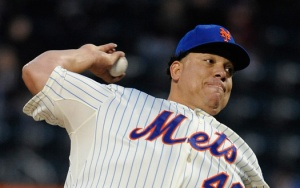 Bartolo passed Cy Young and Warren Spahn in record books!