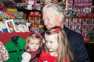 ROONEY TOY DRIVE, MOLLY, 4, EVA, 1, HALL