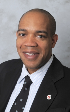 Men's Basketball CoachSydney Johnson-Head Coach 2011