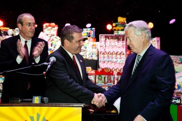 ROONEY TOY DRIVE, SPANO