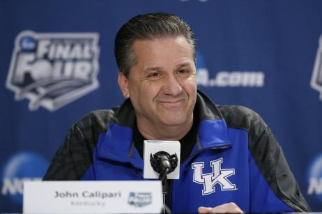 CALIPARI HUMAN VERSION