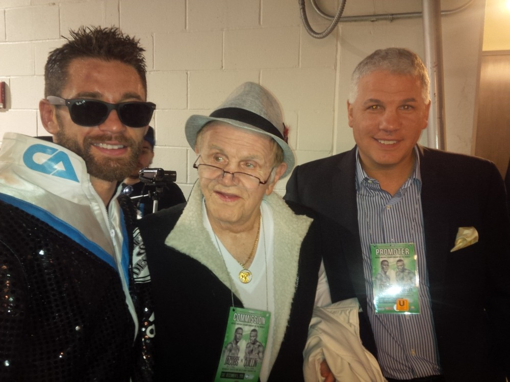 DEGUARDIA FAMILY WITH ALGIERI