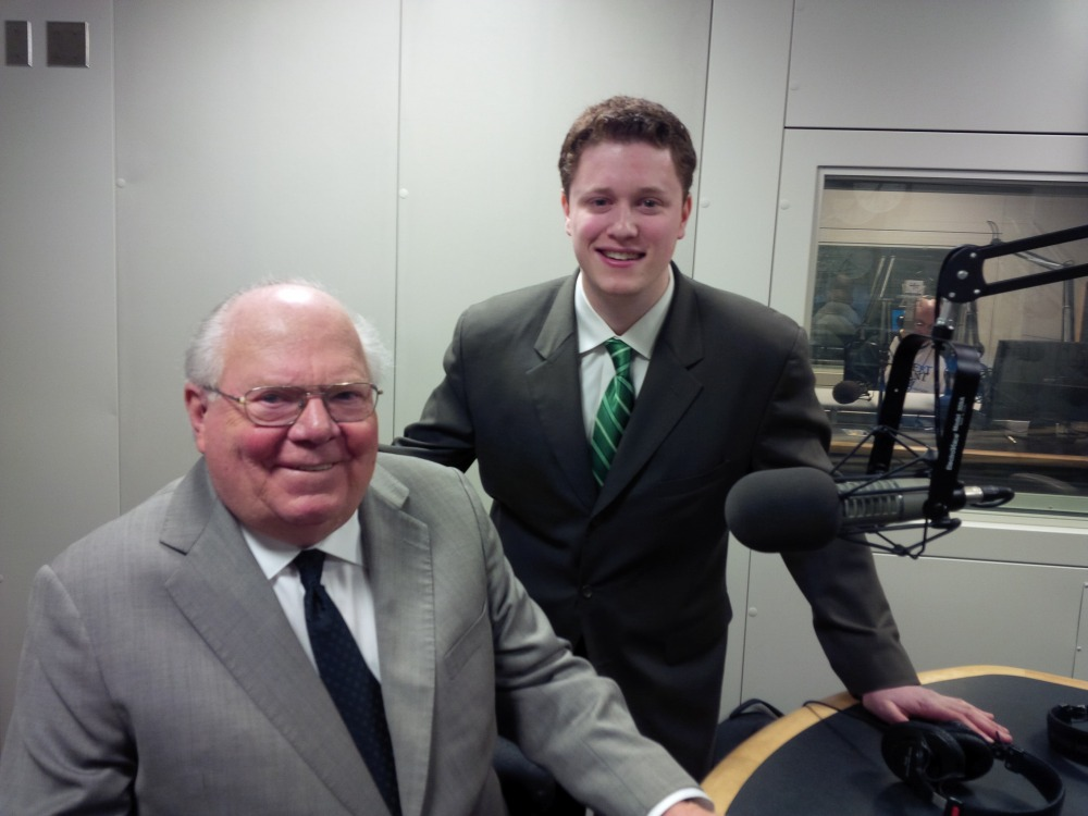 VERNE AND MACK