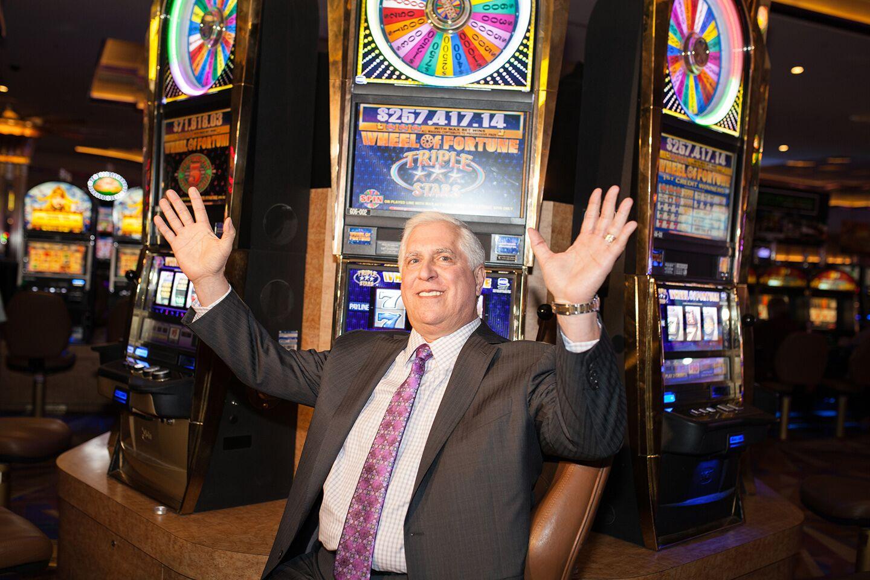 Casino television show freeroll gambling poker