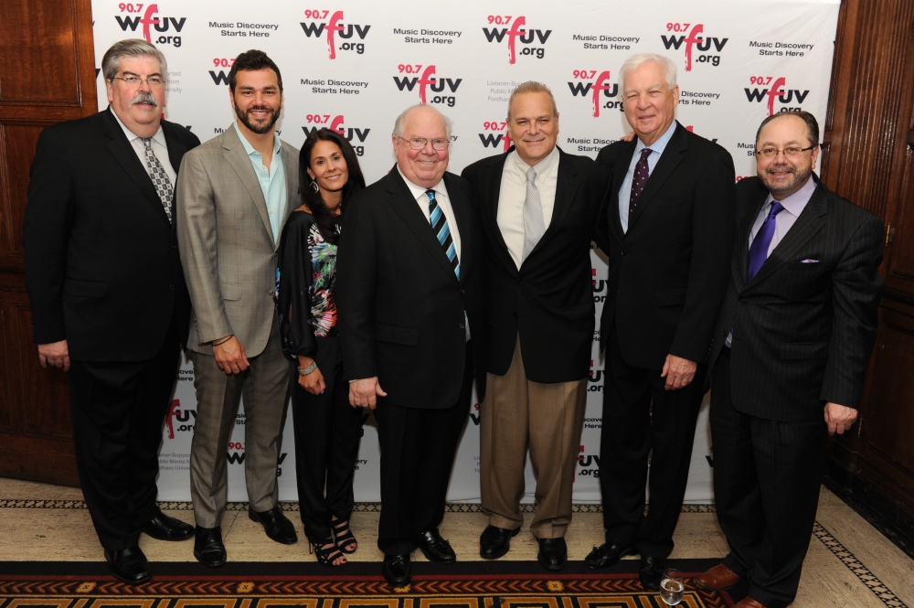 JOHNNY WITH VERNE AND CBS TEAM.JPG