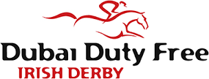 IRISH DERBY LOGO
